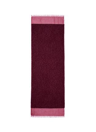 Main View - Click To Enlarge - Faliero Sarti - 'Vivien' modal-cashmere-silk scarf
