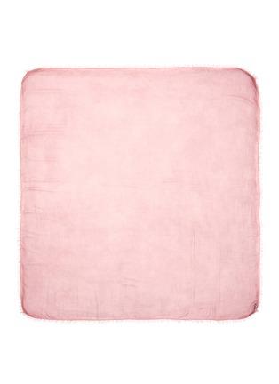 Main View - Click To Enlarge - FALIERO SARTI - 'Giurello' modal-cashmere scarf