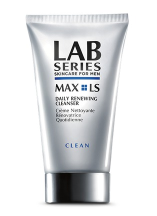 Main View - Click To Enlarge - Lab Series - MAX LS Daily Renewing Cleanser 150ml