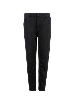 Main View - Click To Enlarge - T By Alexander Wang - 'WANG 003' boy fit jeans