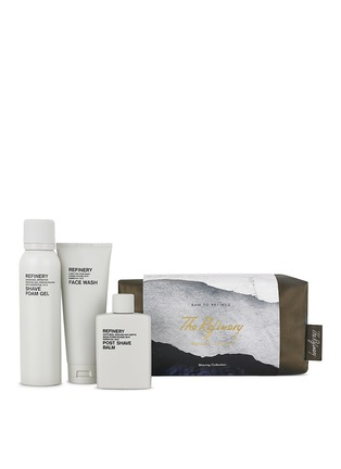 Main View - Click To Enlarge - AROMATHERAPY ASSOCIATES - Refinery Shaving Collection