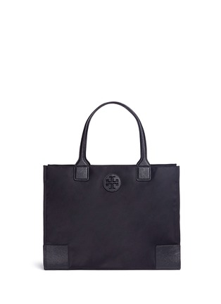 Main View - Click To Enlarge - Tory Burch - 'Ella' foldable tote