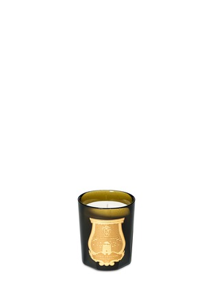 Main View - Click To Enlarge - Cire Trudon - Ernesto classic candle 270g - Leather & Tabaco scent