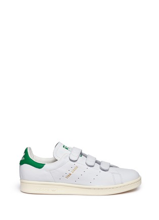 Main View - Click To Enlarge - Adidas - 'Stan Smith CF' leather sneakers