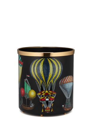 Main View - Click To Enlarge - Fornasetti - Palloni paper basket