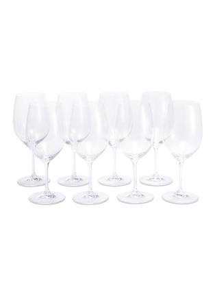 - Riedel - Vinum red wine glass gift set - Cabernet Sauvignon/Merlot (Bordeaux)