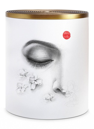 Main View - Click To Enlarge - L'OBJET - NO. 6 SCENTED CANDLE 1KG