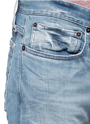 - DENHAM - 'Bolt' skinny jeans