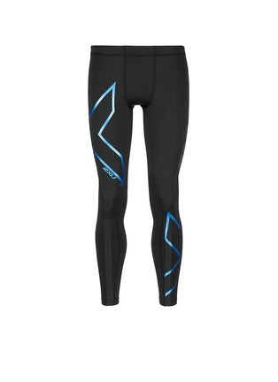 Main View - Click To Enlarge - 2XU - 'Ice-X' performance compression tights