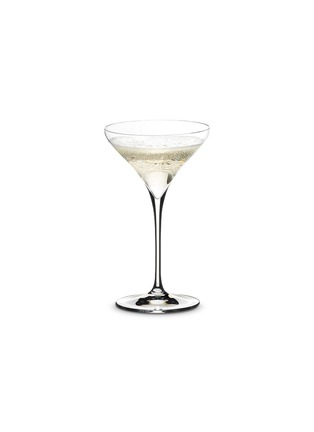 Main View - Click To Enlarge - Riedel - VITIS COCKTAIL GLASS - MARTINI