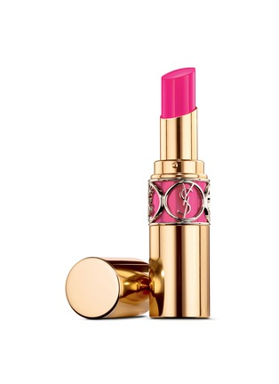Main View - Click To Enlarge - YSL Beauté - Rouge Volupté Shine Oil in Stick - 50 Fuchsia Stiletto
