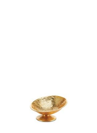 Main View - Click To Enlarge - Lunares - Nest asymmetrical pedestal bowl