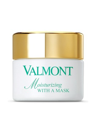 Main View - Click To Enlarge - VALMONT - MOISTURIZING WITH A MASK 50ML