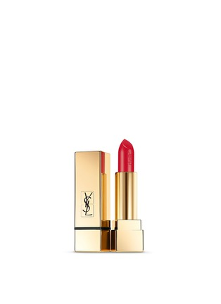 Main View - Click To Enlarge - YSL Beauté - Rouge Pur Couture - 55 Orange Indie