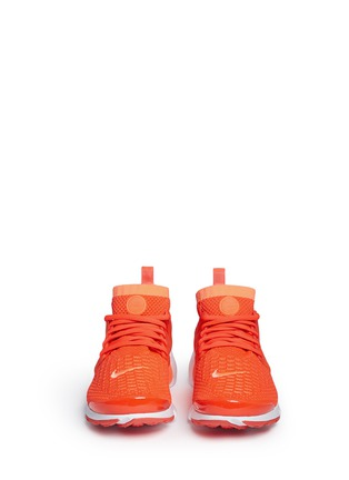 Front View - Click To Enlarge - Nike - 'Air Presto Flyknit Ultra' sneakers