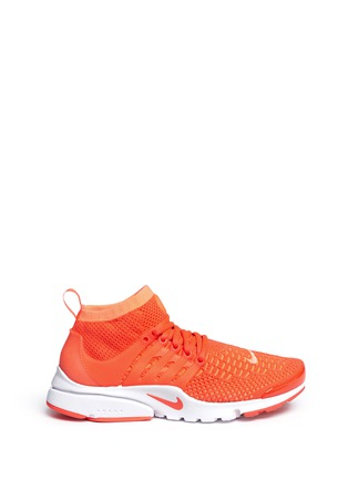 Main View - Click To Enlarge - Nike - 'Air Presto Flyknit Ultra' sneakers