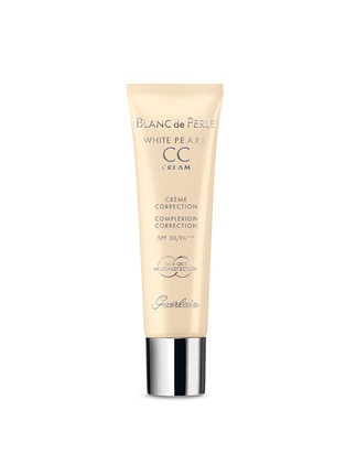 Main View - Click To Enlarge - Guerlain - Blanc de Perle Complexion Correction SPF 30 PA+++ 30ml