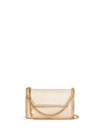 Main View - Click To Enlarge - Stella McCartney - 'Falabella' mini crossbody chain bag