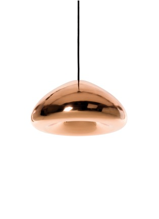 Main View - Click To Enlarge - Tom Dixon - Void pendant light