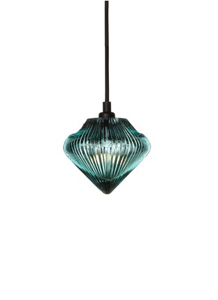 Main View - Click To Enlarge - Tom Dixon - Glass Top pendant light