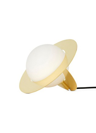 Main View - Click To Enlarge - Tom Dixon - Plane table light