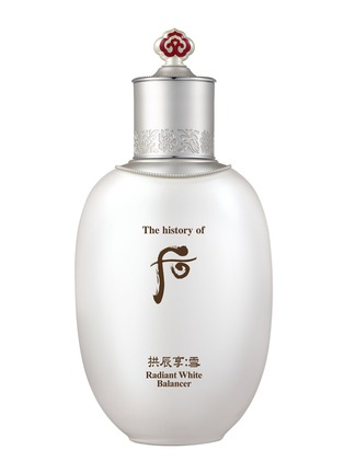 Main View - Click To Enlarge - The History of Whoo - Gongjinhyang Seol Whitening Skin Balancer 130ml