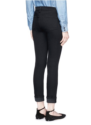 Back View - Click To Enlarge - J Brand - 'Photo Ready Skinny Leg' jeans