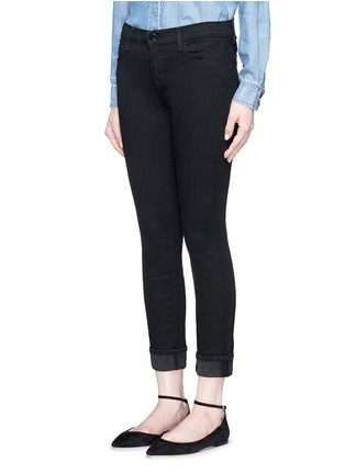 Front View - Click To Enlarge - J Brand - 'Photo Ready Skinny Leg' jeans