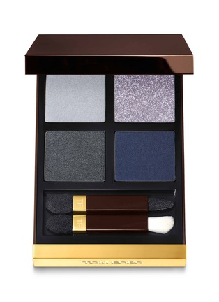 Main View - Click To Enlarge - Tom Ford Beauty - Eye Color Quad − Starry Night