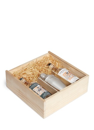 Detail View - Click To Enlarge - SIPSMITH - Spirits and shaker gift set