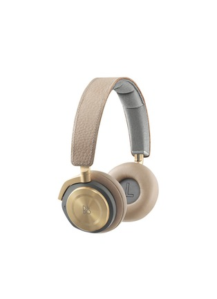 Main View - Click To Enlarge - Bang & Olufsen - BeoPlay H8 wireless on-ear headphones