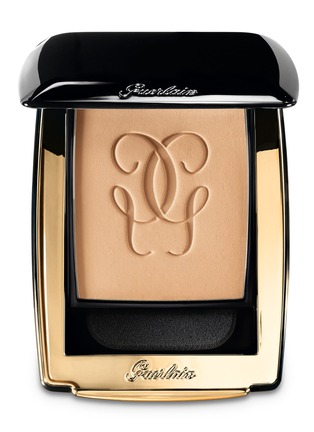 Main View - Click To Enlarge - Guerlain - Parure Gold Rejuvenating Gold Radiance Powder Foundation SPF10 PA++ - 01 Beige Pale