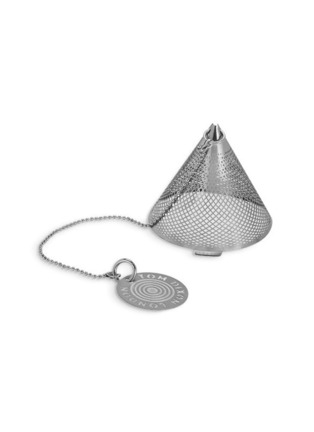 Main View - Click To Enlarge - Tom Dixon - Etch the Clipper strainer