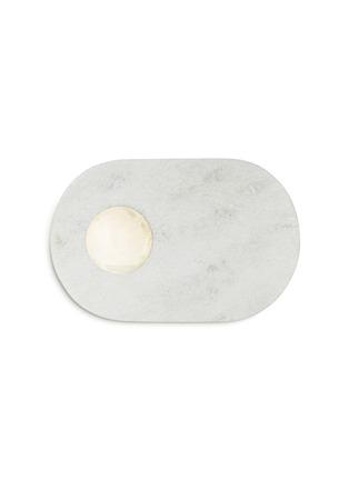 - TOM DIXON - Stone marble chopping board