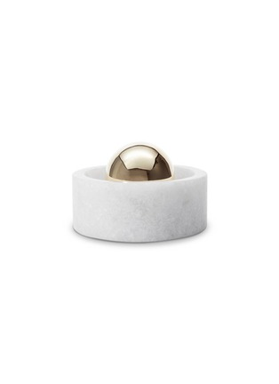 Main View - Click To Enlarge - Tom Dixon - STONE SPICE GRINDER