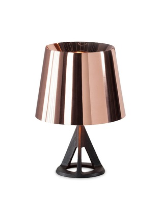 Main View - Click To Enlarge - Tom Dixon - Base copper table light