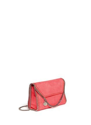 Front View - Click To Enlarge - Stella McCartney - 'Falabella' mini crossbody bag