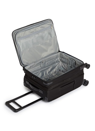 Detail View - Click To Enlarge - BRIGGS & RILEY - Baseline carry-on expandable spinner suitcase