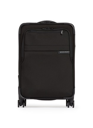 Main View - Click To Enlarge - BRIGGS & RILEY - Baseline carry-on expandable spinner suitcase