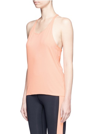 Front View - Click To Enlarge - Alala - T-back tank top