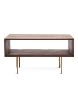 Main View - Click To Enlarge - De La Espada: Matthew Hilton - Horizon medium coffee table