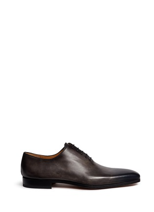 Main View - Click To Enlarge - Magnanni - Leather Oxfords