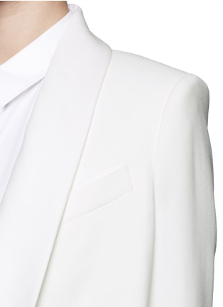 Detail View - Click To Enlarge - CHLOÉ - Cropped jacket