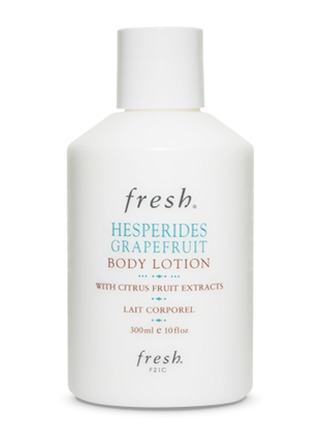 Main View - Click To Enlarge - FRESH - Hesperides Grapefruit Body Lotion 300ml