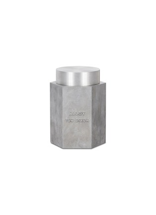 Main View - Click To Enlarge - Tom Dixon - Alloy medium scented candle