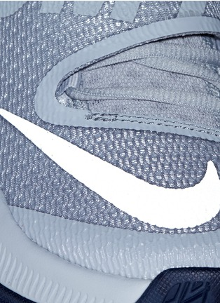 Detail View - Click To Enlarge - Nike - 'Zoom HyperRev 2016 Fragment' sneakers