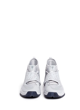 Front View - Click To Enlarge - Nike - 'Zoom HyperRev 2016 Fragment' sneakers