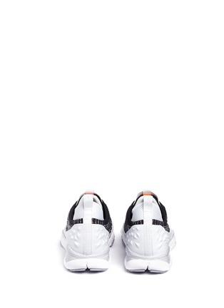 Back View - Click To Enlarge - NIKE - 'Lupinek Flyknit ACG' sneakers