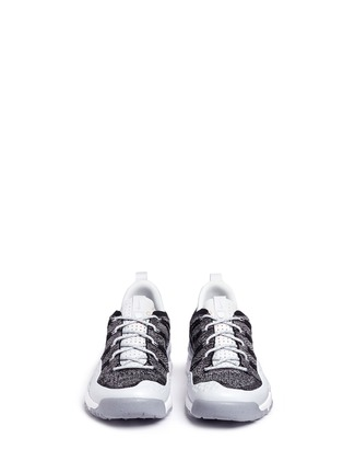 Front View - Click To Enlarge - NIKE - 'Lupinek Flyknit ACG' sneakers