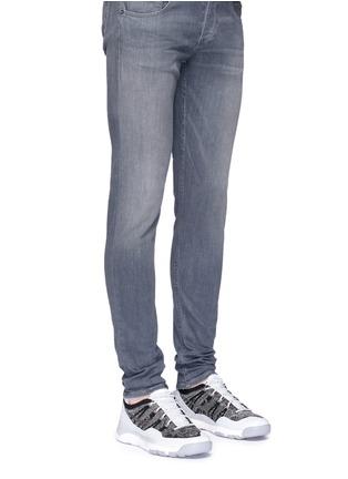 Figure View - Click To Enlarge - NIKE - 'Lupinek Flyknit ACG' sneakers